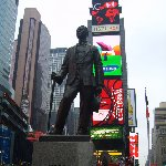Pictures of New York City United States Diary Photography