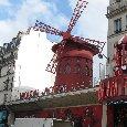 Champs-Elysées Paris France Trip Experience