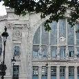 Summer in Paris France Picture