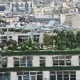 Summer in Paris France Diary Photo