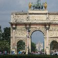 Summer in Paris France Picture Sharing
