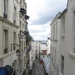 Summer in Paris France Story Sharing
