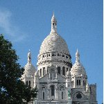 Summer in Paris France Review Photograph