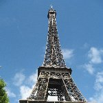 Summer in Paris France Travel Package