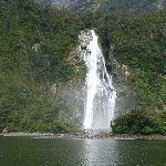 Milford Sound New Zealand Travel Photos