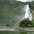 Milford Sound New Zealand Diary