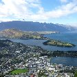 Queenstown New Zealand Skyline Gondola Vacation Sharing Beautiful Experience