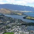 Queenstown New Zealand Skyline Gondola Travel Album