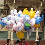 Tokyo Disneyland photos Japan Album Photographs