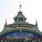 Tokyo Disneyland photos Japan Trip Pictures