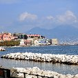 Great Stay on the Bay in Naples Italy Trip Adventure