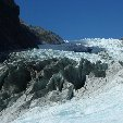 Franz Joseph Glacier New Zealand Photos