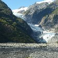 Franz Joseph Glacier New Zealand