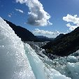 Franz Joseph Glacier New Zealand Blog Pictures