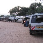 Uganda tours and safaris Masindi Story Sharing