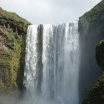 Day Trip Iceland Skogafoss Vacation Sharing