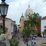 Cartagena Colombia Travel Album