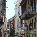 Cartagena Tour Colombia Trip Experience
