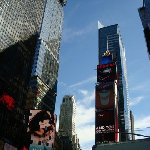 New York Attractions United States Vacation Photo