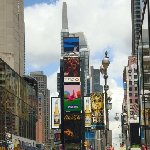 New York Attractions United States Trip Photos