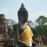 Ayutthaya tour Thailand Photography