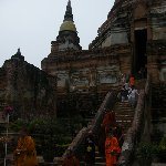 Ayutthaya tour Thailand Blog Pictures