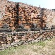 Ayutthaya tour Thailand Review
