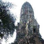 Ayutthaya tour Thailand Trip Experience