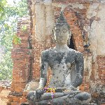 Ayutthaya tour Thailand Blog Photo