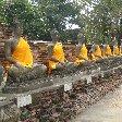 Ayutthaya tour Thailand Photograph