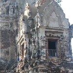Ayutthaya tour Thailand Blog