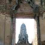 Ayutthaya tour Thailand Trip Adventure