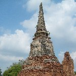 Ayutthaya tour Thailand Diary Photo