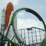 Tickets to Space World Japan Yahatahigashi-ku Travel Blog