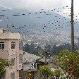 Flight Quito Ecuador Trip Adventure