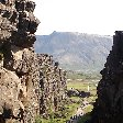 Iceland adventure travel in Thingvellir Picture gallery