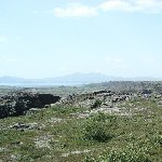 Iceland adventure travel in Thingvellir Album Pictures