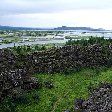 Thingvellir Iceland Review Photograph