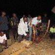 Chimp trekking Uganda Fort Portal Diary Experience