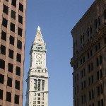 Tour de Boston United States Travel Pictures