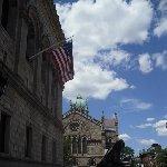 Tour de Boston United States Vacation Experience