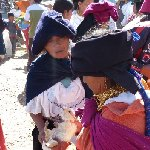 Excursion to Otavalo market Ecuador Holiday Adventure