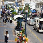 Excursion to Otavalo market Ecuador Diary Pictures
