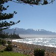 Touring from Kaikoura in Camper New Zealand Diary Sharing