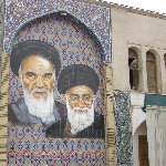 Travel to Iran Esfahan Holiday Sharing
