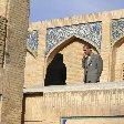 Travel to Iran Esfahan Blog Review