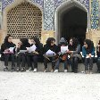 Travel to Iran Esfahan Diary Pictures