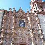 San Miguel de Allende in Mexico Pictures