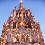 San Miguel de Allende in Mexico Trip Guide