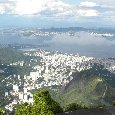 Rio de Janeiro Day Tour to Mt Corcovado Brazil Vacation Photos